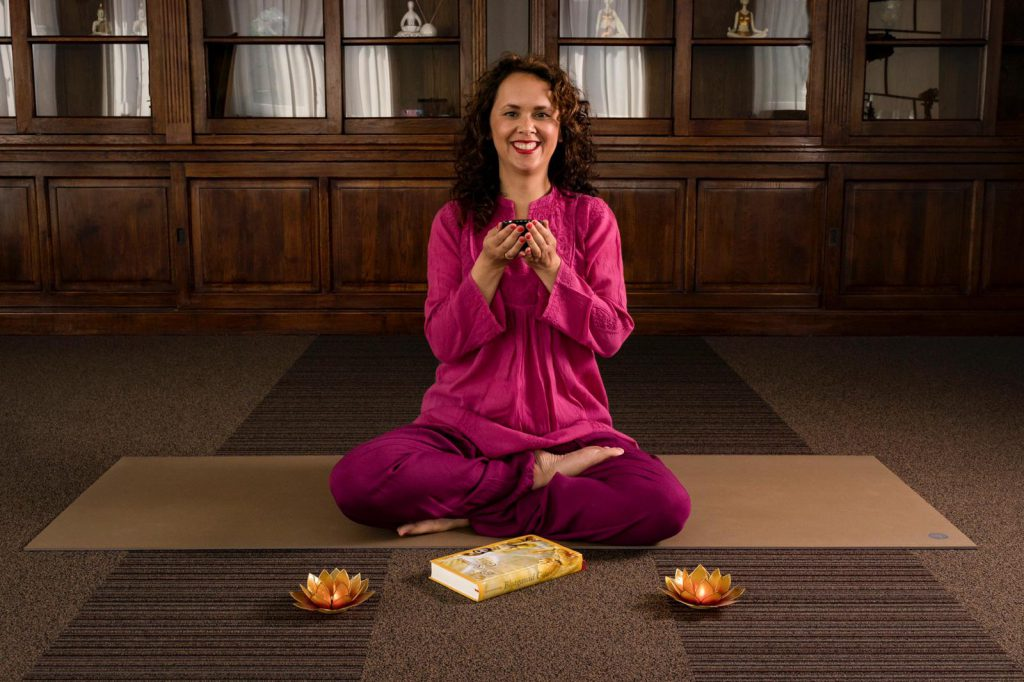 Yoga Studio Sense